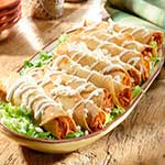 authentic-menu-mexican-food-chicken-flautas