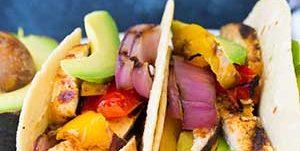 authentic-mexican-entrees-chicken-fajitas