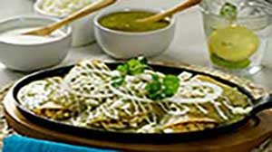 authentic-mexican-entrees-green-chicken-enchiladas-02