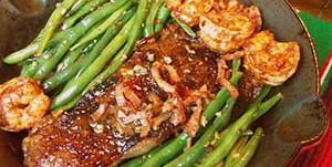 authentic-mexican-entrees-steak-and-shrimp-with-chipotle-sauce